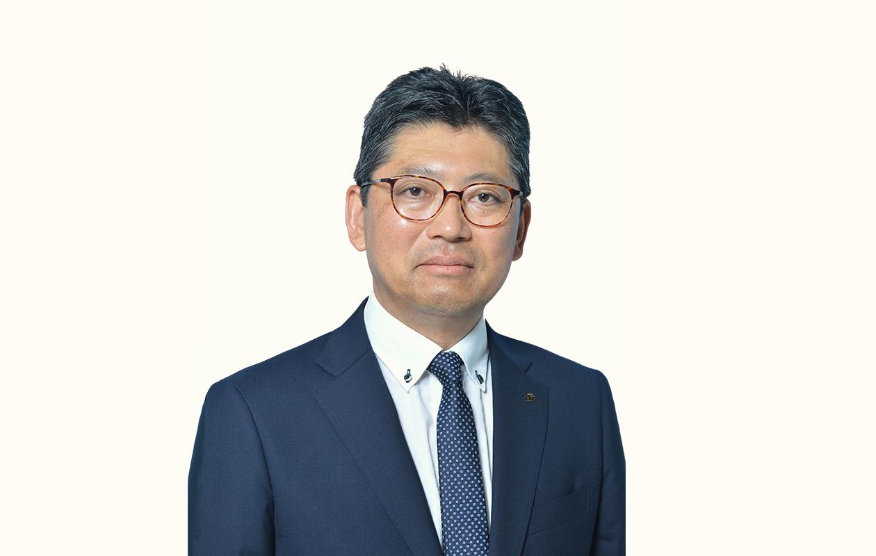 e-暮らし株式会社 代表取締役社長 馬渕 勝三の写真